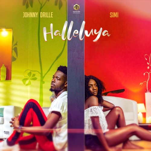 Johnny Drille - Halleluya feat Simi