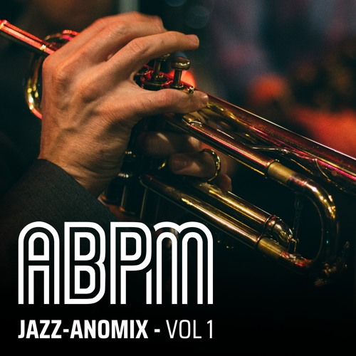 JAZZ-ANOMIX VOL 1