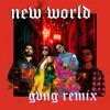 Krewella, Yellow Claw - New World (feat. Taylor Bennett) [GVNG Remix]