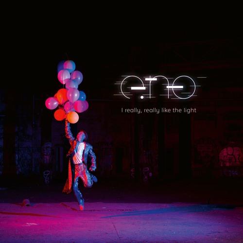 I Really, Really Like The Light (EP)
