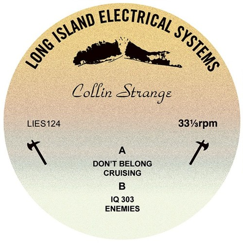 Collin Strange-Don't Belong (LIES-124)