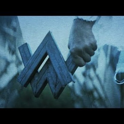 Thumbnail Alan Walker Darkside Feat Au Ra And Tomine Harket Thundertunes Remix