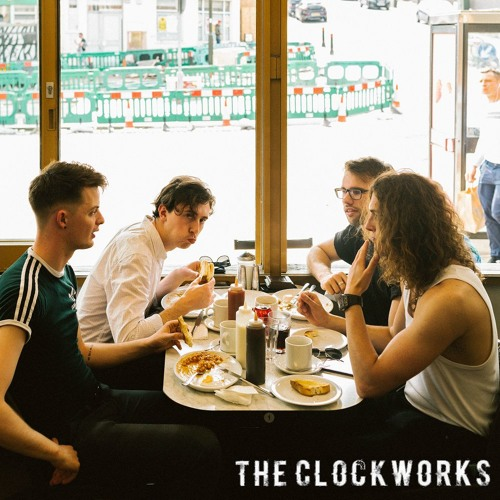 The Clockworks - At the Greasy Spoon