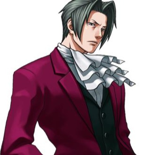 Miles Edgeworth: Investigations - Tricks and Gimmicks (Phoetux Remix)