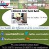 Emission Jotay Kom Kom Du 02/08-18 Mr DJIGO DG Agence Nationale Pour L'Aménagement Du Territoire