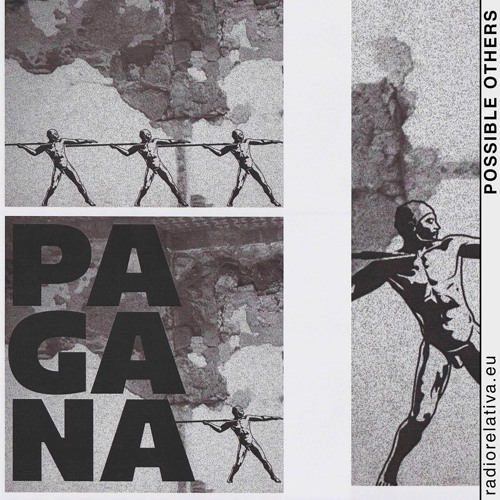 PAGANA w/ Eder Crocket - 19/07/18