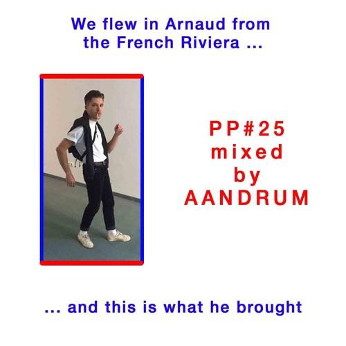 PP#25 BY AANDRUM