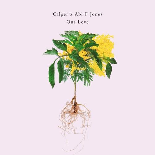 Calper & Abi F Jones