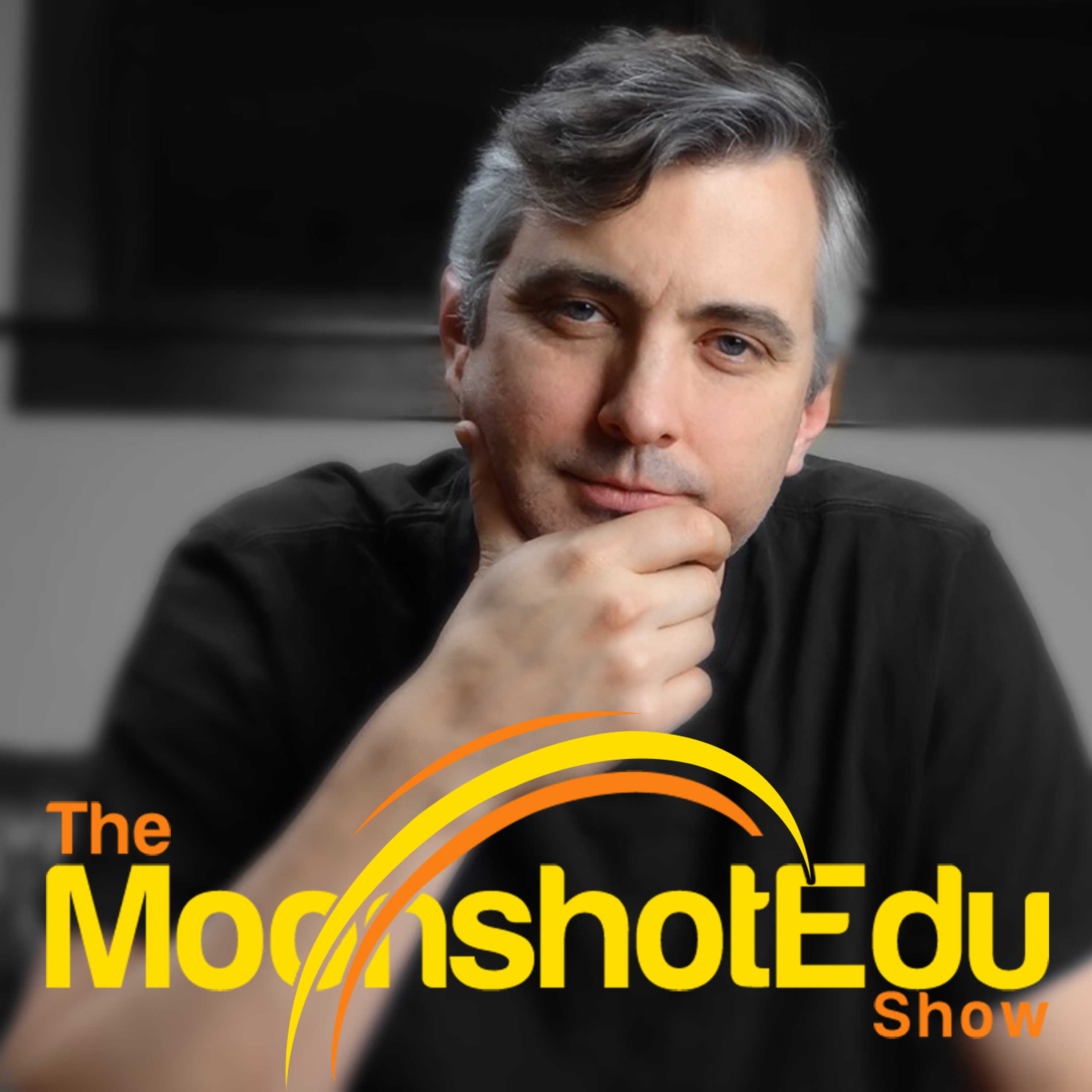 057 - An Interview with Bryan Alexander About Imagining Possible Futures in Education