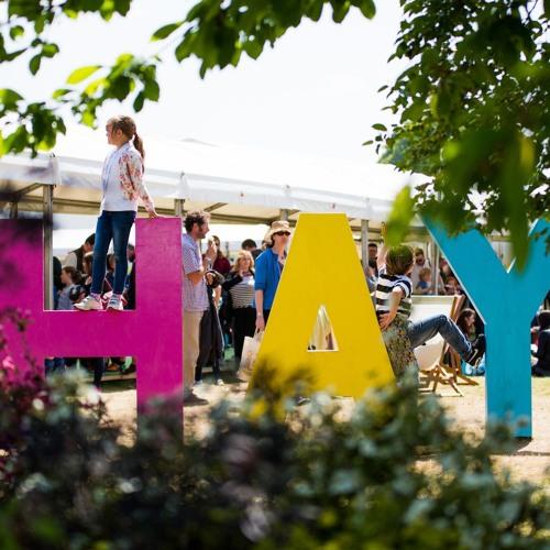Hay Festival 2018 highlights
