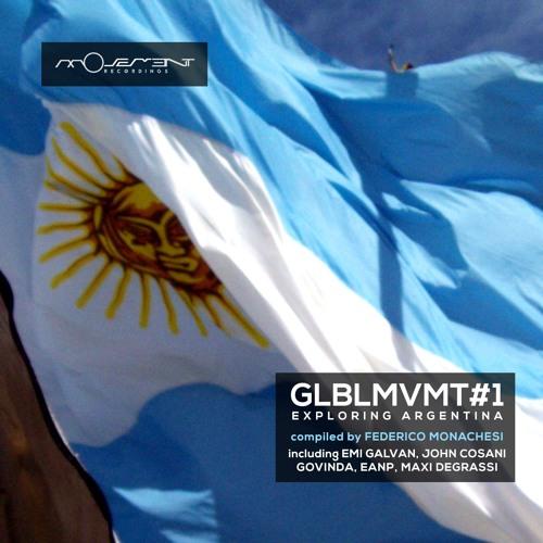 VA - GLBLMVMT#1 / Exploring Argentina [Movement Recordings]
