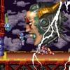 Mega Man X5 (PsOne) - Sigma's Statue