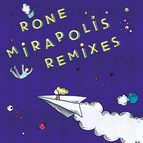 Mirapolis (Johannes Brecht Remix)