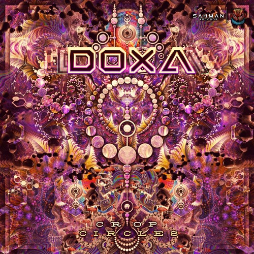 DOXA - Near Death Experiment || Out On Beatport !!