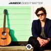 Janieck - Does It Matter (ElectroPop Remix)
