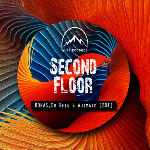 RONAS, Dr.Rein & Automatic - Second Floor [DOWNLOAD FREE]