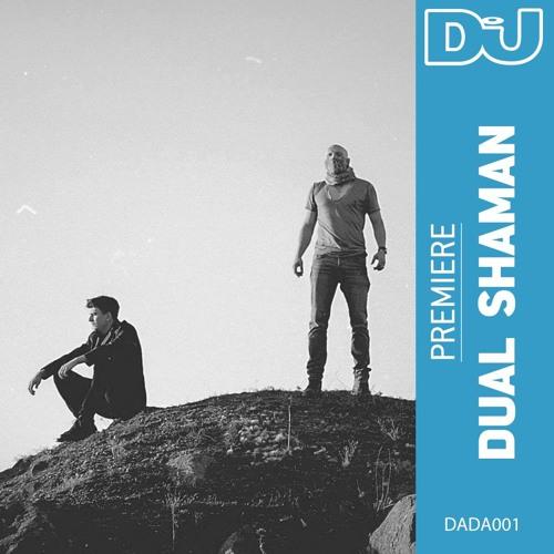 Premiere: Dual Shaman 'Nar Maqam'