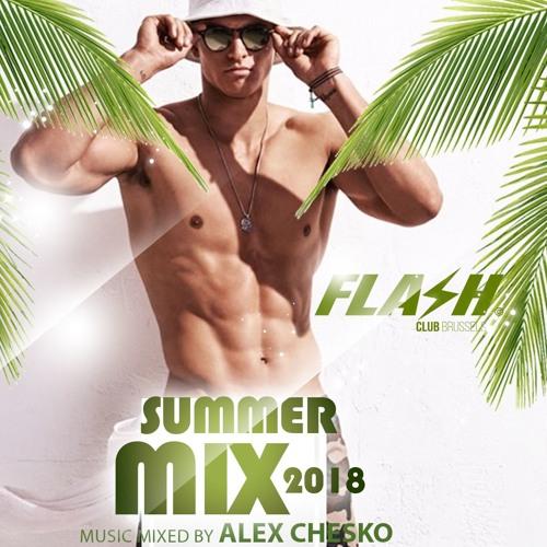 FLASH Summer Mix 2018