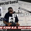 Southern Hip-Hop Mix (Kxng RG Takeover Show 8-30-18)
