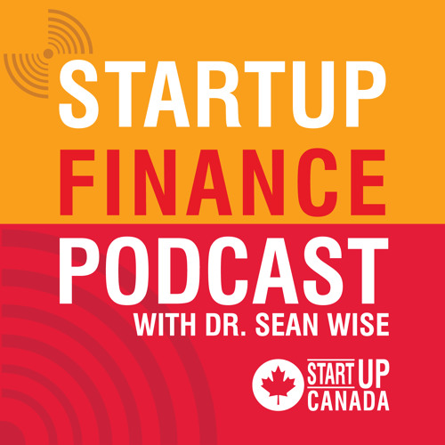 Startup Finance Podcast E014 - Finding Funding For Your Business With Mike Lee