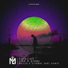 Audioslave - Like A Stone (ANICIO & Eternal Soul Remix)