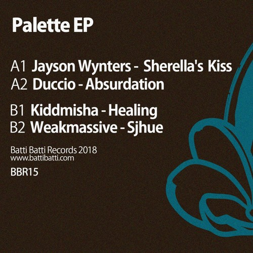 A1. Jayson Wynters - Sherella's Kiss (sample)