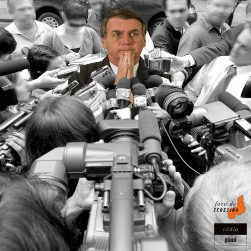#12: O quebra-cabeça dos estados, o PT volta às origens, e o teste televisivo de Bolsonaro