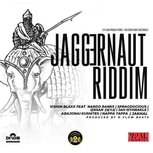 """Jah Myhrakle """"Butterflies"""" [D Flow Productions / Gold Den Arkc Recordsz]"""