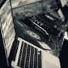 Open - deep & tech & afro house mxd by N.T