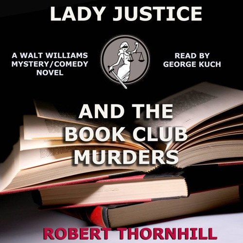 Book Club Murders - Retail Sample
