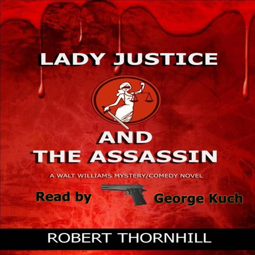 Lady Justice And The Assassin -Retail Sample