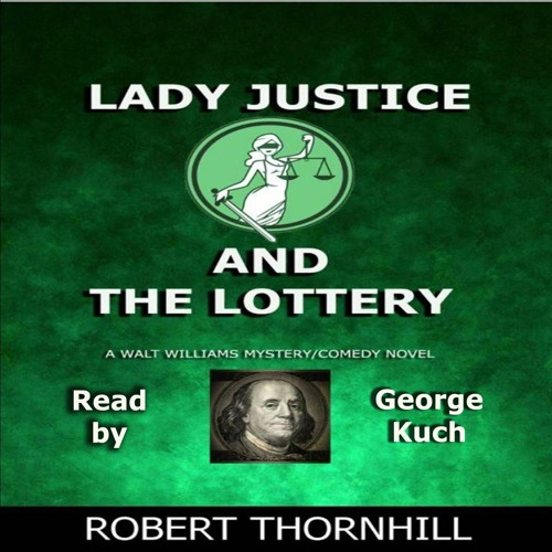 Lady Justice And The Lottery - Retail Sample