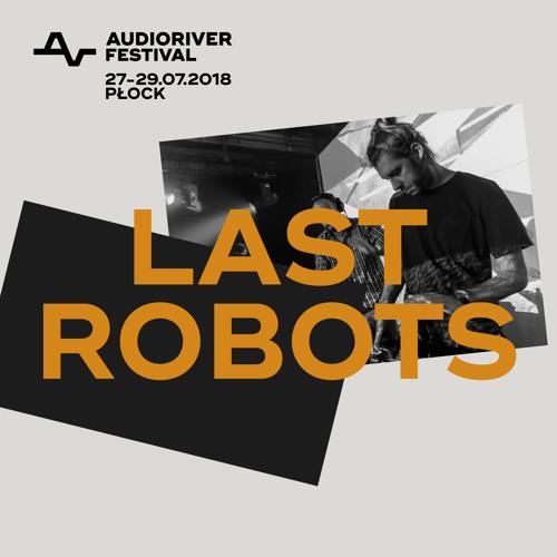 Music We Played @ Audioriver 2018