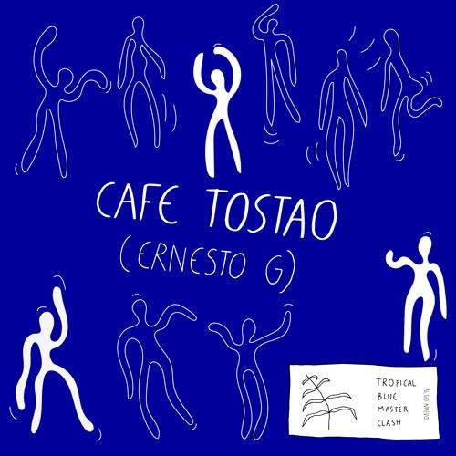 Café Tostao (Ernesto G)