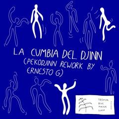 Cumbia del Djinn (Ernesto.G Rework)