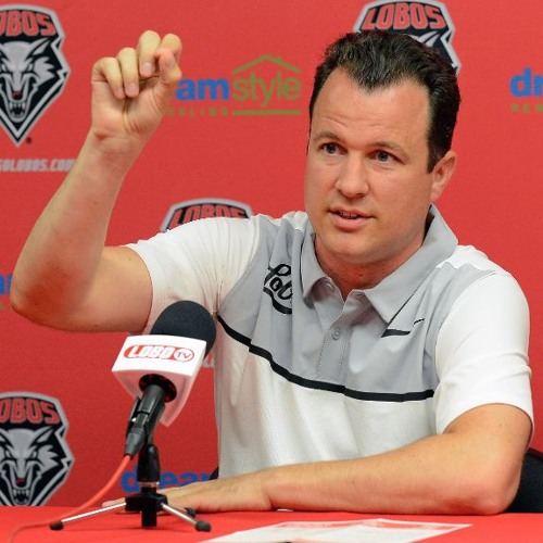Talking Grammer, Ep. 11: UNM coach Paul Weir on July recruiting (08/02/18)