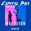 Capital Bra feat. Juju - Melodien