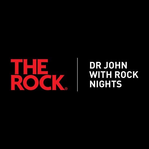 Dr John - March 6, 2017