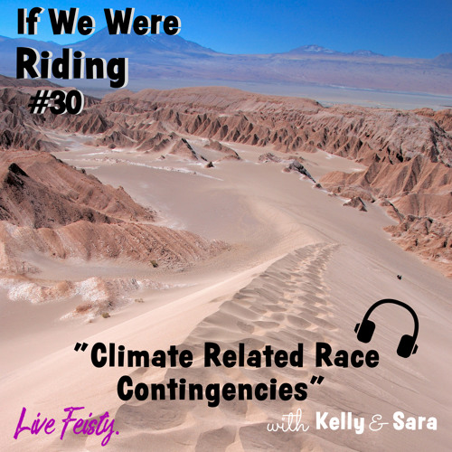 #31 Climate Related Race Contingencies