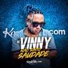 MC Vinny - Não Sinto Saudade Portada del disco