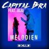 Capital Bra feat. Juju - Melodien (prod. The Cratez)