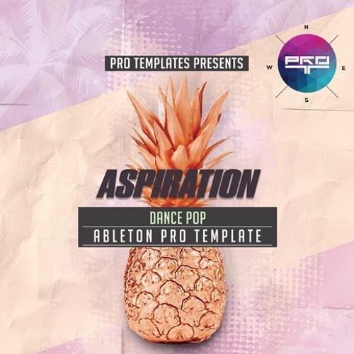 Aspiration Ableton Pro Template