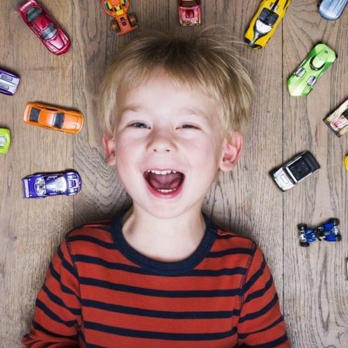 Trastornos del aprendizaje en niños. Sara Dweck,