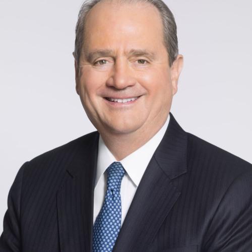 Voya CEO Rod Martin on Diversity as A Competitive Advantage