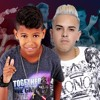 MC Bruninho E MC G15 - A Dstância Ta Maltratando (Áudio Oficial) DJ DG & Batidão Stronda Portada del disco