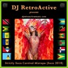 DJ RetroActive - Strictly Soca Carnival Mixtape (Soca 2018)🔥🔥💃🏽🔊