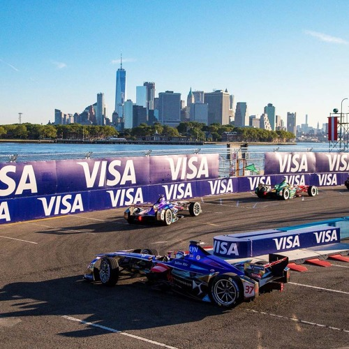 #ICYMI - The Electrifying World of Formula E