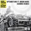 Mark Ronson Feat. Bruno Mars - Uptown Funk (Geminix Remix)