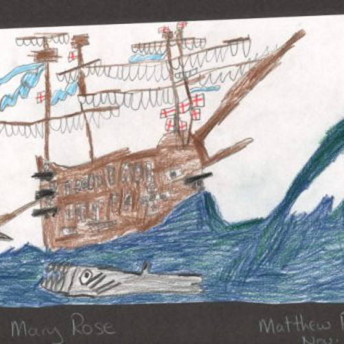 The Ballad of the Mary Rose