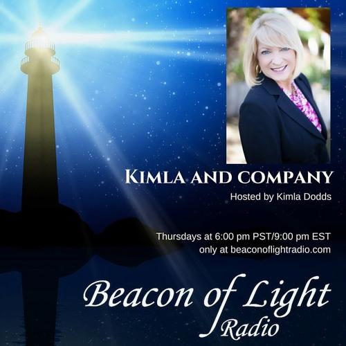 Kimla and Company 8.20.2018 Mary Karman